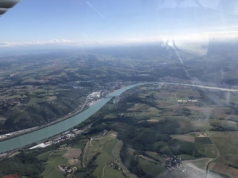 Blois Vol ULM 2019 29 Croco Nimes